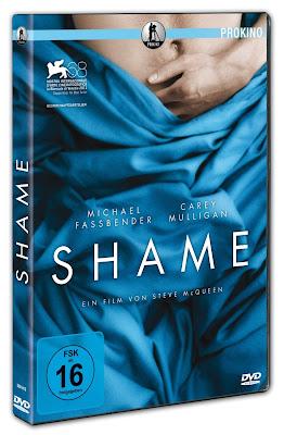 Shame (2011) Latino DVDRip