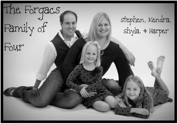 Forgacs Family
