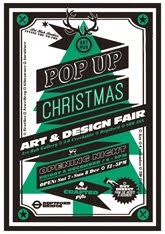 XMAS FAIRS THIS WEEKEND