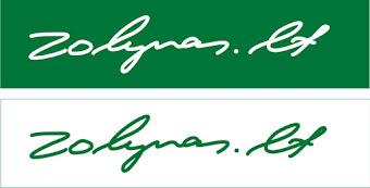 zolynas.lt logo
