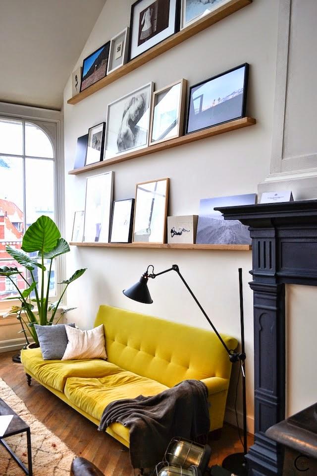 Lovers of mint the loft magasin conceptuel o tout est vendre - Appartement a vendre a amsterdam ...