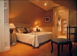 Desain kamar tidur romantis 1