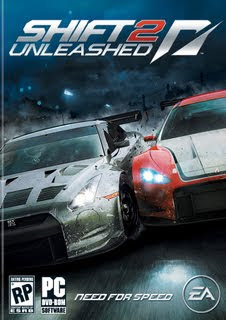 Need for Speed Shift 2:Unleashed full free pc games download +1000 unlimited version