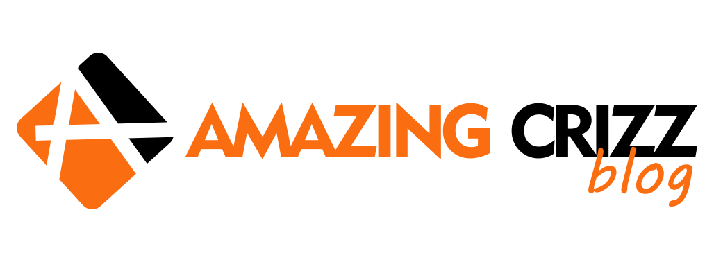 Amazing Crizz Blog