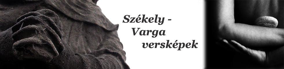Székely-Varga versképek