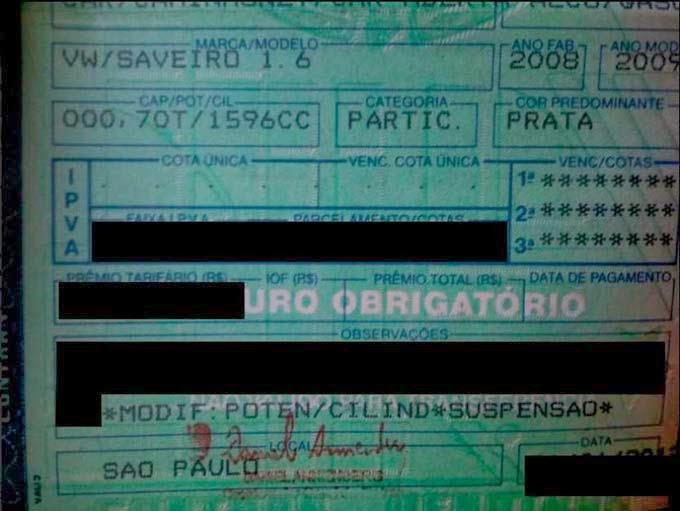 """Saveiro G4 Rebaixada + Turbo + Rodas 18"""""""