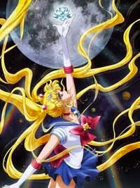 Bishoujo Senshi Sailor Moon: Crystal 25