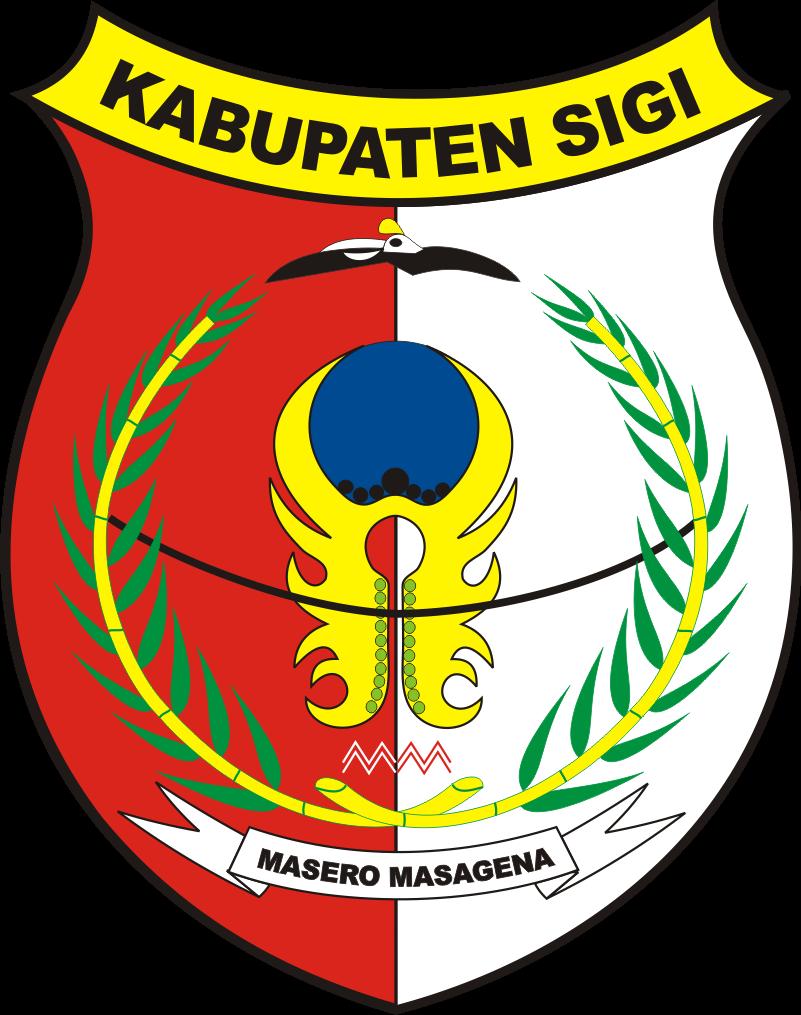 Logo Kabupaten Sigi Kumpulan Logo Lambang Indonesia