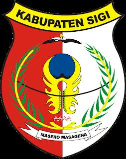 Logo Kabupaten Sigi