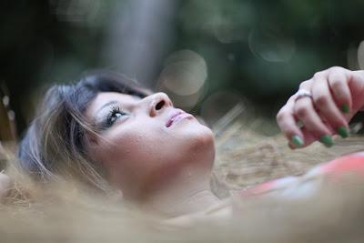Nadeesha Hemamali unseen photo