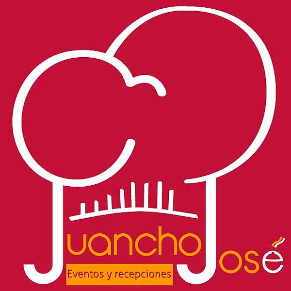 Imagen corporativa. Juancho José eventos