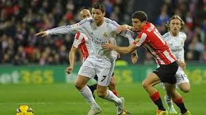Athletic Bilbao 1 - 1 Real Madrid ## Tous les Buts