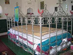Kuburan Pejuang Gowa