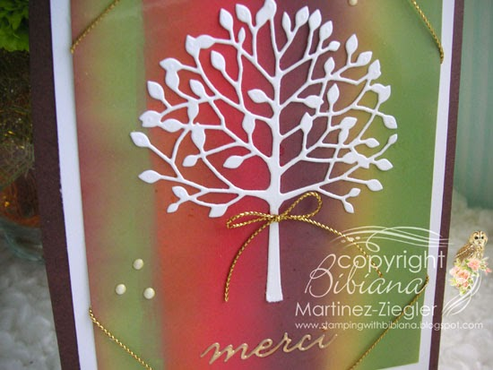 fall merci kaleidacolor card detail tree