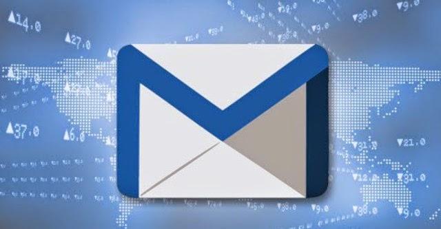 Gmail cho phép đăng kí tài khoản e-mail có dấu