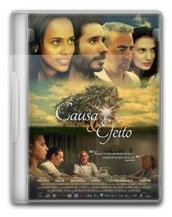 Causa & Efeito   DVDRip AVI + RMVB Nacional