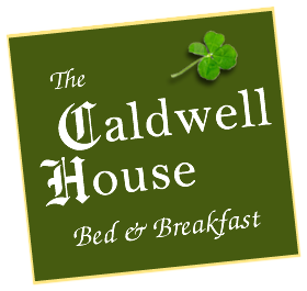 Caldwell House Bed and Breakfast : Hudson Valley, NY