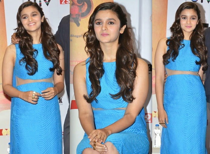 Alia Bhatt with Eina Ahluwalia jewellery ring