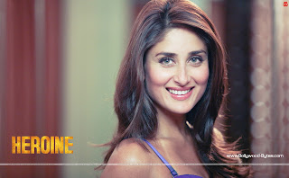 Kareena Kapoor Close Up Real HD Wallpaper Heroine Movie