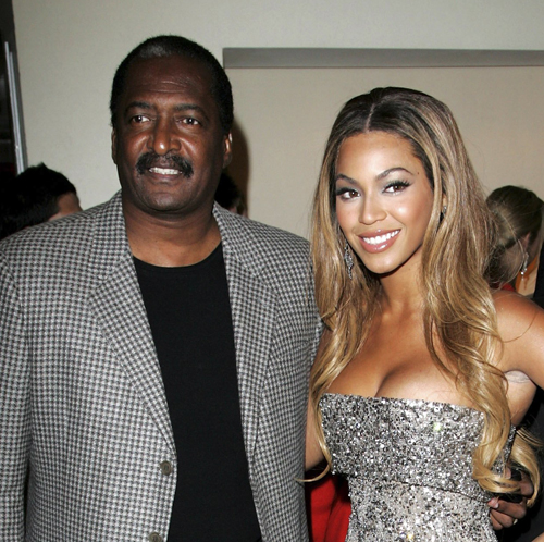 UPDATED: Matthew Knowles NO LONGER Beyonce's Manager!