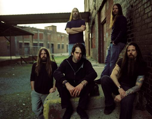 Lirik Lagu Redneck ~ Lamb Of God
