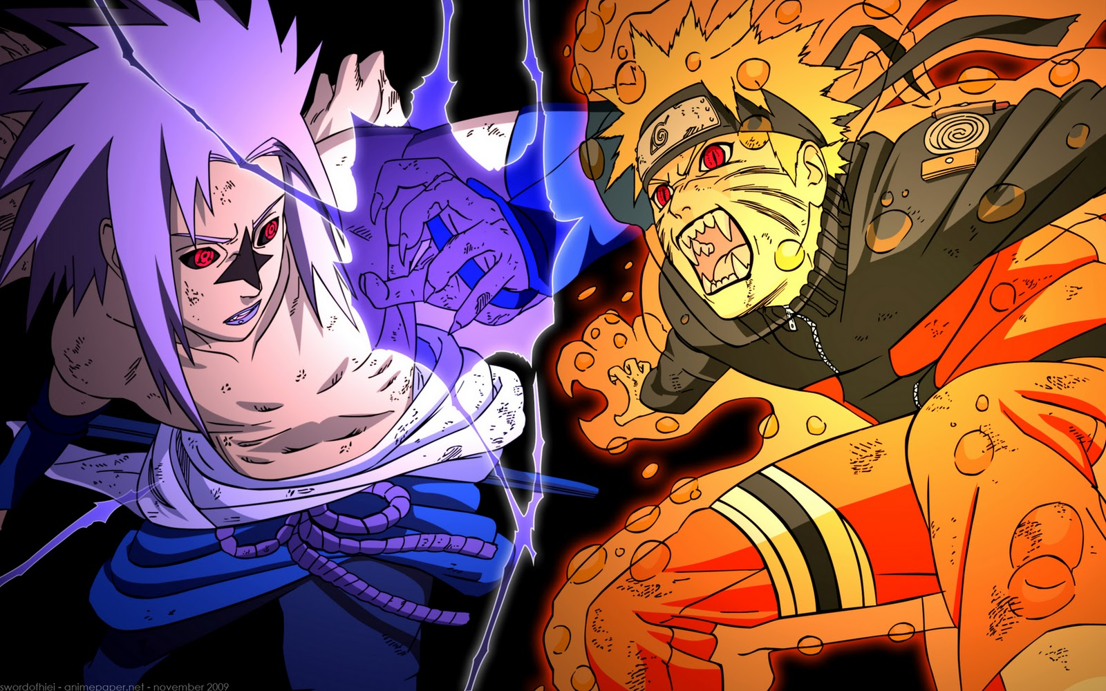Wallpaper Naruto Shippuden ~ Wallpaper Desktop Cool