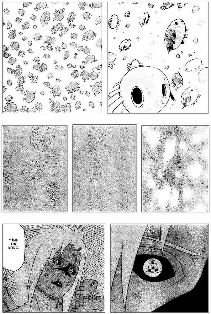 Naruto - Chapter 361 - Pic 3