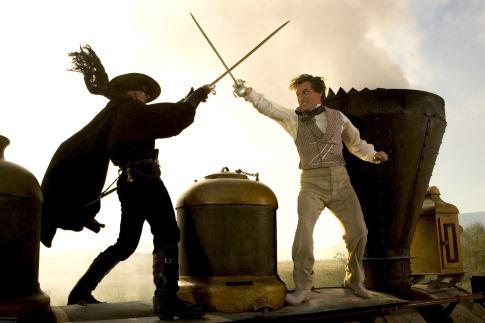 A Lenda do Zorro 2005 Filme 720p BDRip Bluray HD completo Torrent