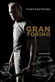 Cartel de la película Gran Torino