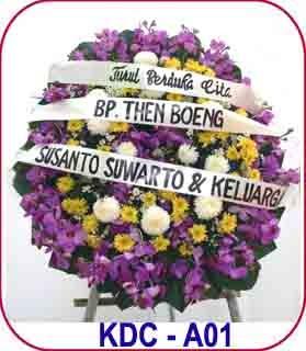 Gambar Bunga Ucapan Turut Berduka Cita Harum Bunga Florist