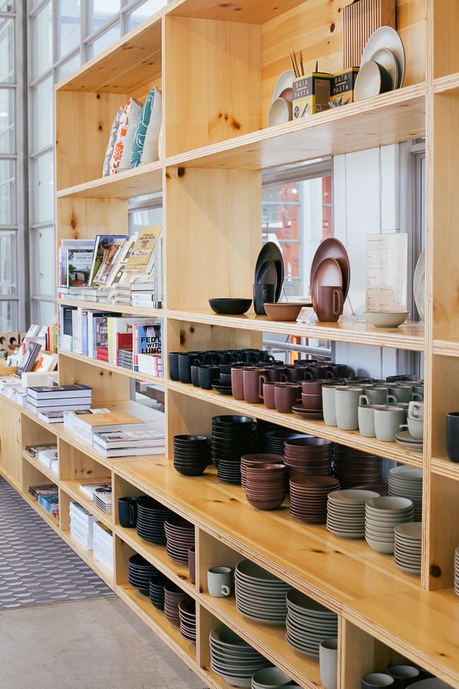 A visit to Heath / Heath Ceramics