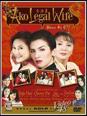 Watch Mano Po 4: Ako Legal Wife 2005 Pinoy Movie Online | Mano Po 4: Ako Legal Wife 2005 Pinoy Movie Poster