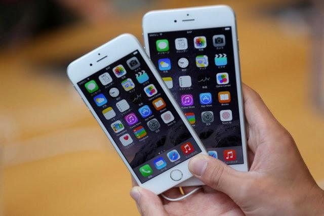 iPhone 6 Paling Murah Rp 10,799 Juta