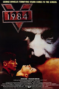 by george orwell essay from torture to totalitarianism 1984 movie poster