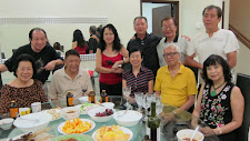 3) FOUR YEARS AGO WE SHARED A TABLE WITH TAN SWEE LEONG