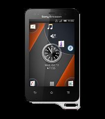 Sony Ericsson Xperia Active, Manual del usuario, instrucciones en PDF español