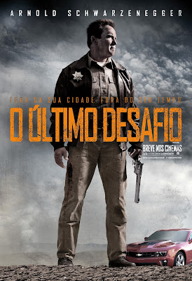 O Último Desafio (Dual Audio) BDRip XviD