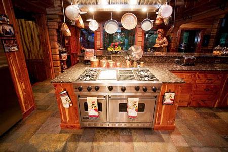 Commercial Grade Home Appliances
