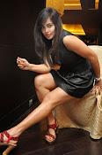 Hashika dutt latest sizzling pics-thumbnail-15