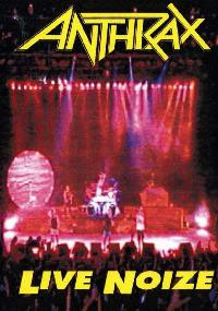 Anthrax Bring the noize