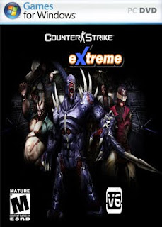 Counter Strike Xtreme V6 – PC FULL