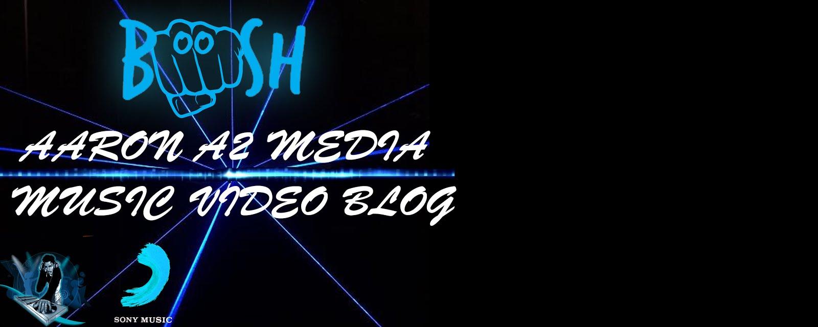 Aaron's A2 Media Blog