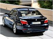 BMW 5 Series bmw series