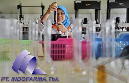 Lowongan Kerja 2013 BUMN 2013 PT. Indofarma (Persero) Tbk - D1, D2, D3 dan S1