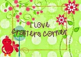 I Shop at Crafters Corner