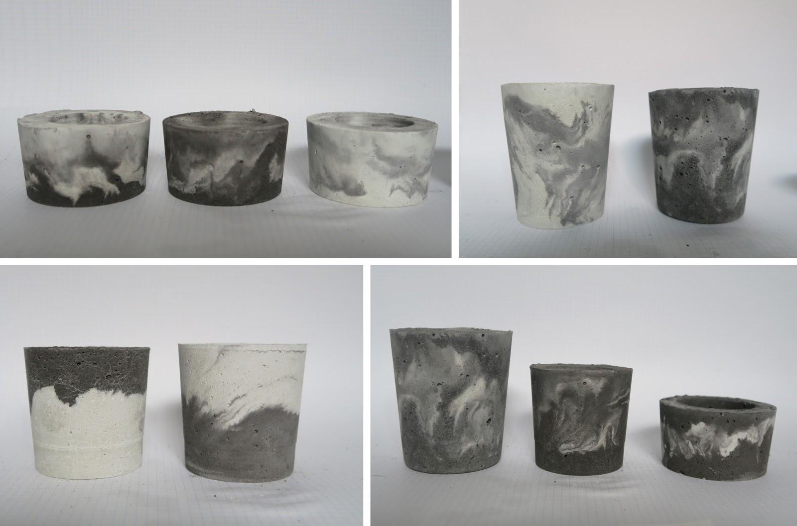 equinox studio le beton effet marbre. Black Bedroom Furniture Sets. Home Design Ideas