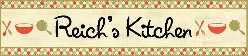 Reich's Kitchen