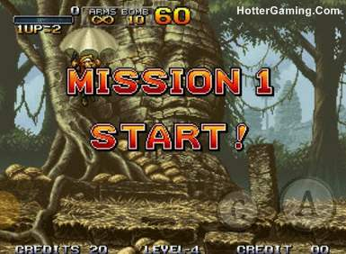 Metal Slug Android Game Free Download |Free Download Games