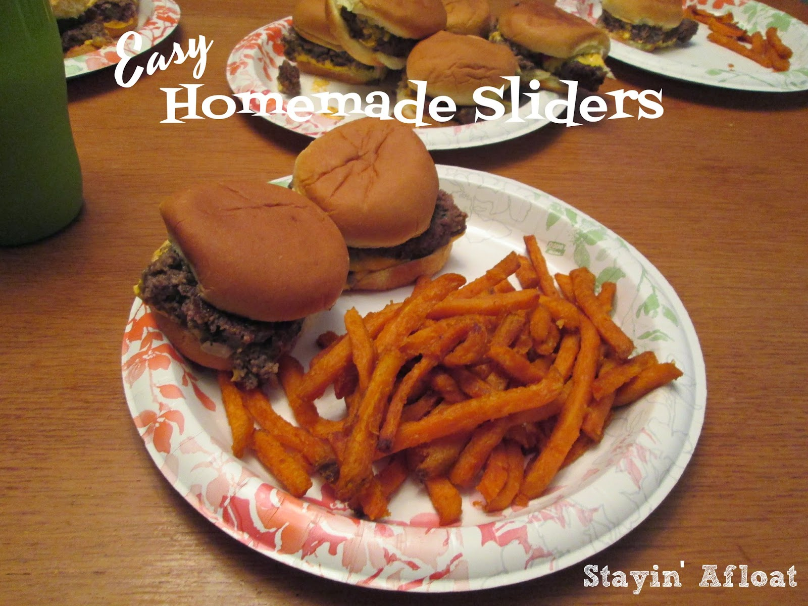 http://www.stayin-afloat.com/p/easy-homemade-sliders.html