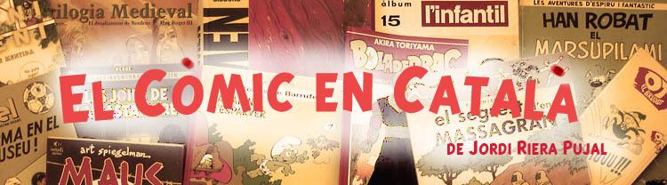 El còmic en català